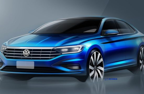 2019 Volkswagen Jetta prv 1 550x360 at 2019 Volkswagen Jetta Previewed in Official Renderings