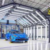Alpine A110 Production 4 175x175 at Alpine A110 Production Gets Underway in France