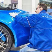 Alpine A110 Production 5 175x175 at Alpine A110 Production Gets Underway in France