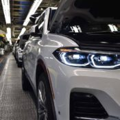 BMW X7 Pre Production 1 175x175 at 2019 BMW X7 Pre Production Begins at Spartanburg Plant