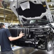 BMW X7 Pre Production 3 175x175 at 2019 BMW X7 Pre Production Begins at Spartanburg Plant
