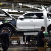 BMW X7 Pre Production 4 175x175 at 2019 BMW X7 Pre Production Begins at Spartanburg Plant