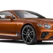 Bentley Continental GT First Edition 1 175x175 at Bentley Continental GT First Edition Details Announced