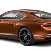 Bentley Continental GT First Edition 2 175x175 at Bentley Continental GT First Edition Details Announced