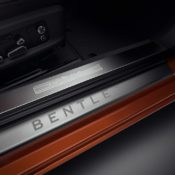 Bentley Continental GT First Edition Treadplate 175x175 at Bentley Continental GT First Edition Details Announced