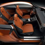 Bentley Continental GT First Edition Tub Bentley Logo 175x175 at Bentley Continental GT First Edition Details Announced