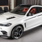 Custom BMW X6M 3D 1 175x175 at Dont Like the Urus? Check Out This Custom BMW X6M