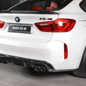 Custom BMW X6M 3D 10 175x175 at Dont Like the Urus? Check Out This Custom BMW X6M