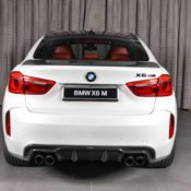 Custom BMW X6M 3D 13 175x175 at Dont Like the Urus? Check Out This Custom BMW X6M
