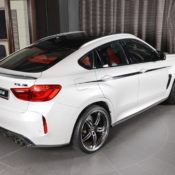 Custom BMW X6M 3D 14 175x175 at Dont Like the Urus? Check Out This Custom BMW X6M