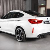 Custom BMW X6M 3D 17 175x175 at Dont Like the Urus? Check Out This Custom BMW X6M