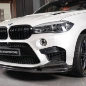 Custom BMW X6M 3D 19 175x175 at Dont Like the Urus? Check Out This Custom BMW X6M