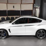 Custom BMW X6M 3D 2 175x175 at Dont Like the Urus? Check Out This Custom BMW X6M