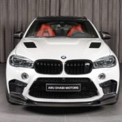 Custom BMW X6M 3D 20 175x175 at Dont Like the Urus? Check Out This Custom BMW X6M