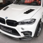 Custom BMW X6M 3D 21 175x175 at Dont Like the Urus? Check Out This Custom BMW X6M