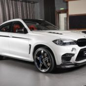 Custom BMW X6M 3D 22 175x175 at Dont Like the Urus? Check Out This Custom BMW X6M
