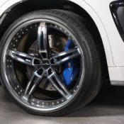 Custom BMW X6M 3D 4 175x175 at Dont Like the Urus? Check Out This Custom BMW X6M