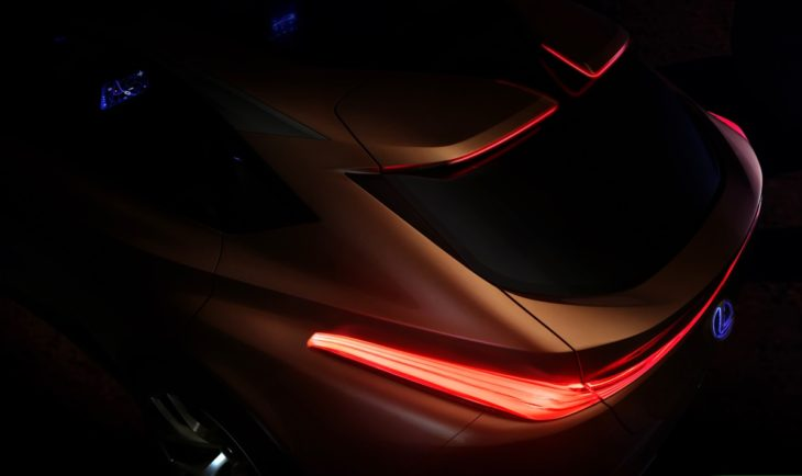 LF1 Limitless Calty Teaser FINAL.JPGhr  730x434 at 2018 Lexus LF 1 Limitless Teased for NAIAS Debut