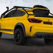 Manhart MHX6 Dirt 2 175x175 at Manhart MHX6 Dirt² Is BMW X6Ms Offroad Cousin
