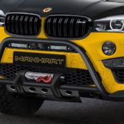 Manhart MHX6 Dirt 3 175x175 at Manhart MHX6 Dirt² Is BMW X6Ms Offroad Cousin