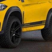 Manhart MHX6 Dirt 5 175x175 at Manhart MHX6 Dirt² Is BMW X6Ms Offroad Cousin