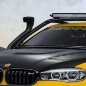 Manhart MHX6 Dirt 7 175x175 at Manhart MHX6 Dirt² Is BMW X6Ms Offroad Cousin