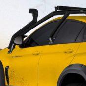 Manhart MHX6 Dirt 8 175x175 at Manhart MHX6 Dirt² Is BMW X6Ms Offroad Cousin