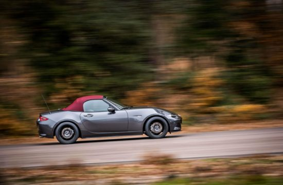 Mazda MX 5 Z Sport 00 550x360 at Mazda MX 5 Z Sport Limited Edition for UK