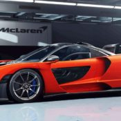 McLaren Senna top 1 175x175 at McLaren Senna Is a Hypercar for Road & Track