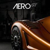 Morgan Aero GT teaser 3 175x175 at Morgan Aero GT Teased as Aero 8s Swan Song
