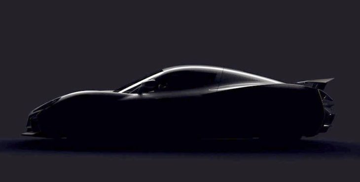 Rimac Concept Two 1 730x370 at Rimac Concept Two Set for GMS 2018 Debut