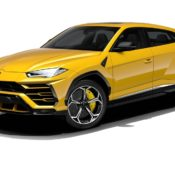 Urus Colors 3 175x175 at Lamborghini Urus Performante Rendered, Configurator Launched