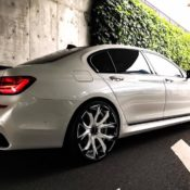 Wald BMW 7 Series 3 175x175 at Wald BMW 7 Series Black Bison G11 and G12