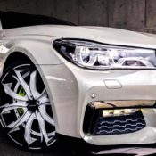 Wald BMW 7 Series 4 175x175 at Wald BMW 7 Series Black Bison G11 and G12