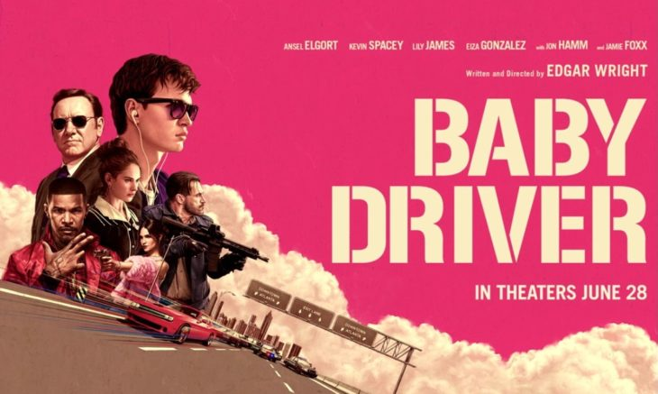 babay driver poster 730x437 at Car Flicks   Why Most Filmmakers Get Them Wrong