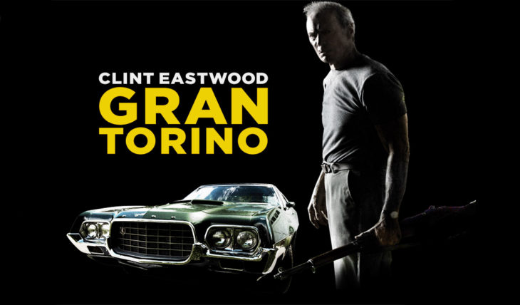 grantorino 730x428 at Car Flicks   Why Most Filmmakers Get Them Wrong