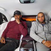 skepta rols royce studio 4 175x175 at Rapper Turns the New Rolls Royce Phantom Into Recording Studio