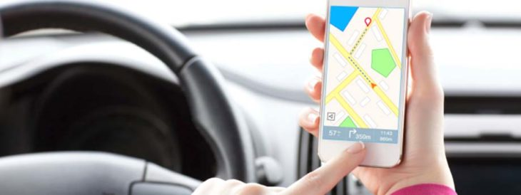 smartphone driving apps 730x274 at The Best Apps for UK Drivers in 2018