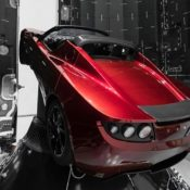 tesla roadster mars 1 175x175 at Elon Musk Is Sending His Tesla Roadster to Mars