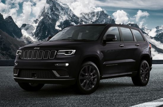 180123 Jeep 01 550x360 at 2018 Jeep Grand Cherokee S Special Edition for Europe