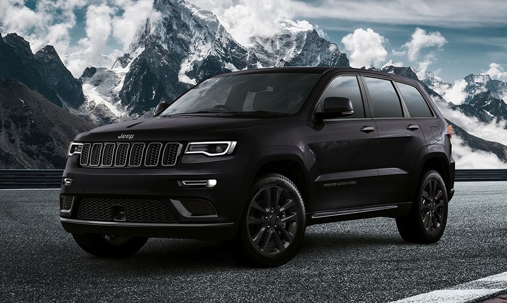 2018 jeep grand cherokee s special edition for europe. Black Bedroom Furniture Sets. Home Design Ideas