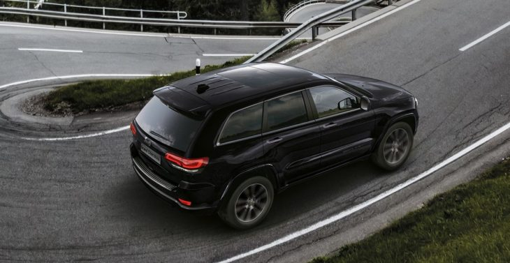 180123 Jeep 02 730x377 at 2018 Jeep Grand Cherokee S Special Edition for Europe