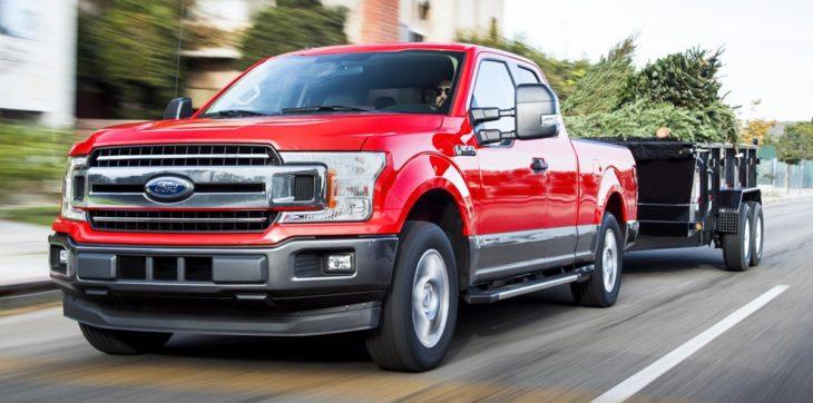 2018 Ford F 150 Power Stroke Diesel 2 730x362 at 2018 Ford F 150 Power Stroke Diesel Promises Good Things
