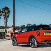2018 MINI Cooper 2 175x175 at 2018 MINI Cooper Details and Upgrades Revealed