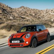 2018 MINI Cooper 3 175x175 at 2018 MINI Cooper Details and Upgrades Revealed