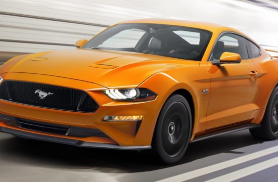 2018 Mustang GT 550x360 at Driving a Sports Car Is Better For You Than Romance, Partying and Sports