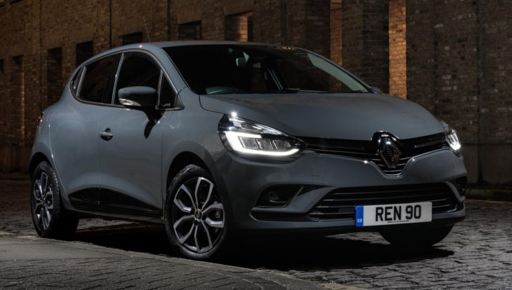 2018 Renault Clio Urban 1 730x414 at 2018 Renault Clio Urban Nav Special Edition Announced for UK