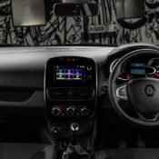 2018 Renault Clio Urban 2 175x175 at 2018 Renault Clio Urban Nav Special Edition Announced for UK