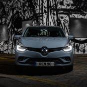 2018 Renault Clio Urban 4 175x175 at 2018 Renault Clio Urban Nav Special Edition Announced for UK
