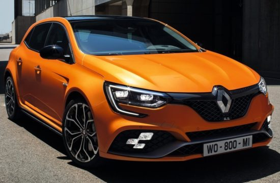 2018 Renault Megane RS 0 550x360 at 2018 Renault Megane RS Pricing Announced (EU)